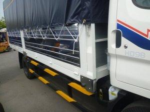 + Kích thước thùng: 5000 x 2100 x 1900 mm.