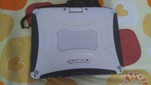 Laptop Panasonic siêu bền giá rẻ