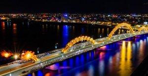 Tour Đà Nẵng - Sơn Trà - Bà Nà - Hội An - Cù Lao Chàm 3N2Đ Giá Rẻ