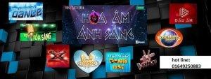 Vé The Remix Hòa Âm Ánh Sáng liveshow 8 6/3/2016.