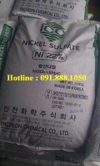 Mới ! Bán-NiSO4-Đức, bán-Nickel-Sulfate-Nhật-Bản