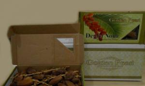 Bán chà là nguyên cành Tunisia sấy khô, ngọt tự nhiên, không đường