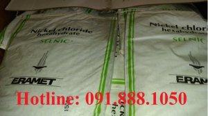 Mới ! Bán-NiCl2-Đức , bán-Nickel-Chloride nhập khẩu trực tiếp
