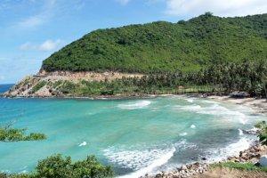 Tour đào Nam Du- Kiên Giang