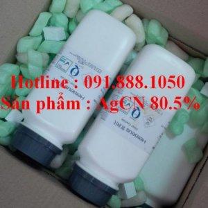 Bán-AgCN-Bạc-Xyanua hàng Đức, Thụy Sĩ, Nhật Bản hàng nhập khẩu trực tiếp.