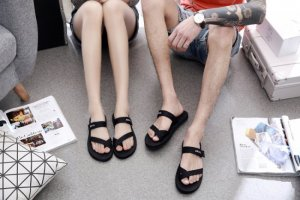 Dép cặp Sandal Hottrent Summer Baomo Thái Land