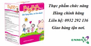 BigBB PLus Điều trị viêm họng, amidan hiệu...