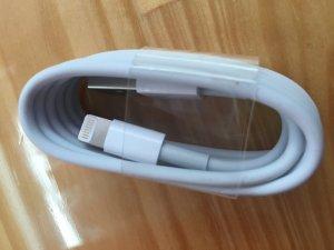 Cáp Iphone 6 zin bóc máy 100%