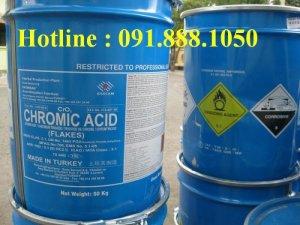 Bán-CrO3-Acid-Chromic, mua-bán-CrO3 hàng nhập khẩu trực tiếp.