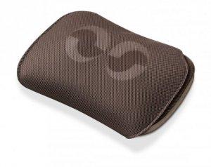 Gối massage Shiatsu cổ vai gáy lưng đa năng Beurer MG147 chức năng nhiệt