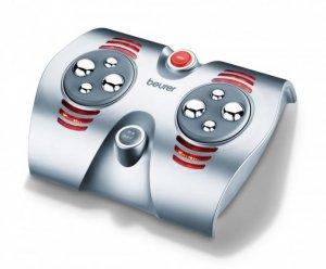 Máy massage chân Shiatsu Beurer FM38 đèn hồng ngoại của CHLB Đức