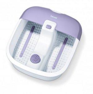 Bồn ngâm chân Beurer FB12 massage rung và sủi bọt, giữ ấm nước