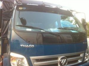 Bán xe tải THACO OLLIN 950 giá rẻ, xe tải 9t9, 9900kg tại Trường Hải Tây Ninh