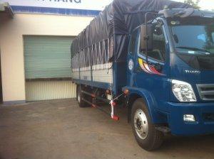 Đại lý Xe tải THACO OLLIN 950   Động cơ: YC4E160-33. của tập đoàn FOTON kết hợp DAIMLER của Đức. Cho khả năngtiết kiệm nhiên liệu và bền bỉ
