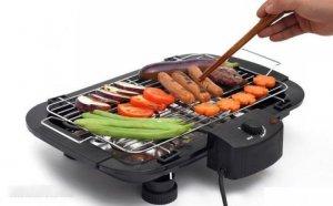 Bếp nướng điện không khói Electric Barbecue Grill (Bán sỉ)
