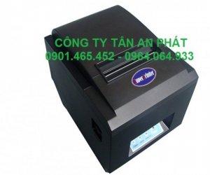 Bán Máy in hóa đơn cho Nhà Hàng tại Long Điền Vũng Tàu..