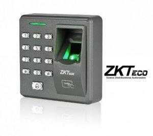 Máy kiểm soát cửa bằng thẻ và vân tay X7, kiểm soát cửa ra vào X7 chất lượng siêu bền