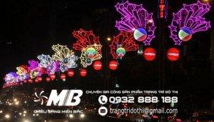 Cung cấp các dịch vụ chiếu sáng trang trí led