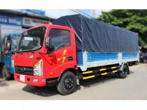 Xe tải máy Hyundai Veam VT260 1T9, thùng dài 6m1, tặng phí trước bạ