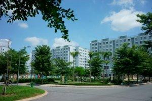 Căn hộ Ehome 3 giá chỉ từ 910 triệu/căn (2pn)