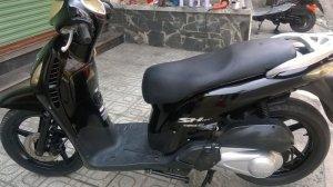 Cần bán nhanh xe shi hq ld nhật màu đen biển số thành phố