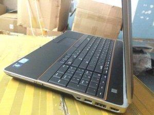 Dell Latitude E6520 giá tốt I5-2520/4G/250G BH 12 THANG