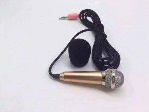 Micro mini hát trên điện thoại/máy tính bảng/ipad