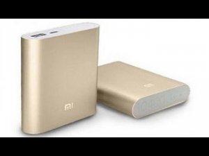 Pin dự phòng Xiaomi 10400mah