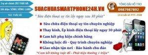 Sửa điện thoại OPPO uy tín giá rẻ tại Hà Nội