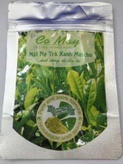 Bột trà xanh Matcha tốt cho sức khỏe và làm đẹp