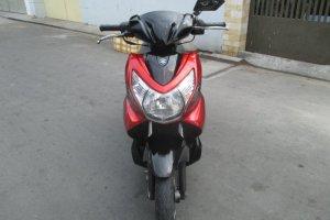 Suzuki hayate 125cc, màu đỏ đen, bstp