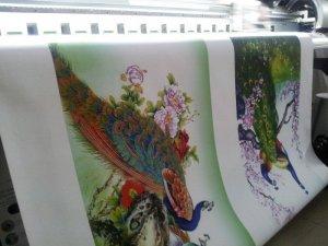 In tranh canvas khổ lớn, in canvas số lượng nhiều cho khách hàng - Trực tiếp in ấn tại In Kỹ Thuật Số    Loại hình in: in canvas mực nước