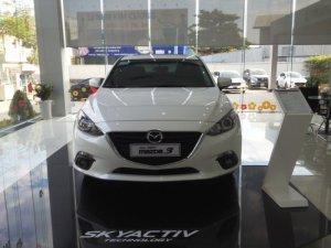 Hot hot... Mazda 3 thiết kế sang trọng cho xe...