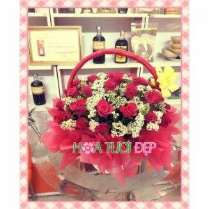 Hoa tặng mẹ 8/3 | Điện hoa chuyên nghiệp tại TPHCM