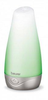 Đèn phun sương tinh dầu tạo độ ẩm siêu âm Beurer LA30