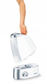 Máy tạo độ ẩm không khí Beurer LB44 phun sương công nghệ siêu âm của CHLB Đức hàng nhập khẩu chính hãng - Công ty Hợp Phát