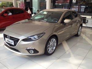 Mazda 3 All new mới 100%, mazda 3 ưu đãi cực...