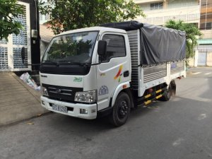 Xe tải Veam VT200A 2 tấn máy Hyundai