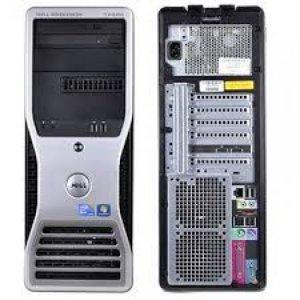 Dell Precision Workstation T3500