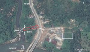 Bán đất thổ cư- Thôn 2,Hà Lâm, Lâm Đồng, Việt Nam