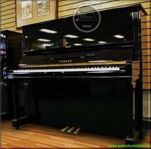 Bán Gấp - Đàn Piano Cơ Yamaha U3M