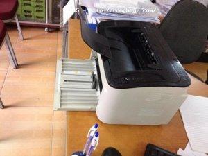 Máy in Samsung Printer ML1670