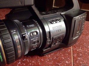 Bán Sony EX1R giá rẻ 45 triệu