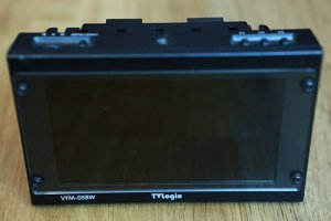 Monitor TVLogic VFM-058W 5.5 Full HD Viewfinder