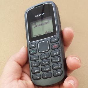 Nokia 1280 - Sức Mạnh Vượt Thời Gian