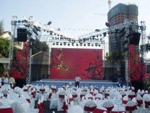Công ty tổ chức sự kiện tại Đà Nẵng và Miền Trung