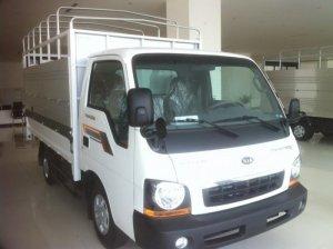 Xe tải KIA K190 - 1 tấn 9 - sản phẩm nâng tải từ K2700II