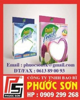 Chuyên cung cấp thiết kế các loại bao bì thực phẩm , bao bì nhựa , bao bì thuốc BVTV...