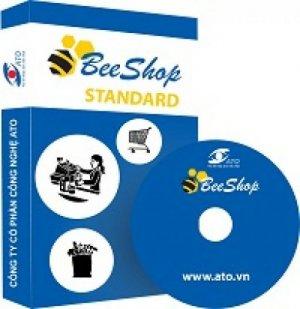 Phần mềm quản lý bán hàng Beeshop