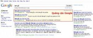 Công Ty Quảng Cáo Google Giá Rẻ - Chất Lượng